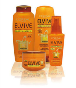 Elvive Smooth intense Line